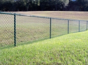 Chain Link Fence Spartanburg Installer